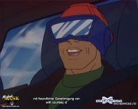 M.A.S.K. cartoon - Screenshot - Ghost Bomb 660