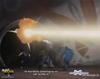 M.A.S.K. cartoon - Screenshot - The Star Chariot 757