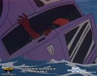 M.A.S.K. cartoon - Screenshot - Ghost Bomb 559