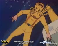 M.A.S.K. cartoon - Screenshot - Ghost Bomb 315