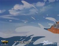 M.A.S.K. cartoon - Screenshot - Ghost Bomb 045