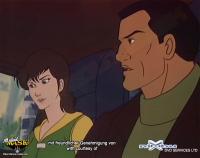 M.A.S.K. cartoon - Screenshot - Ghost Bomb 472