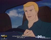 M.A.S.K. cartoon - Screenshot - Ghost Bomb 413