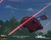M.A.S.K. cartoon - Screenshot - Ghost Bomb 512