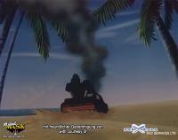 M.A.S.K. cartoon - Screenshot - Ghost Bomb 573