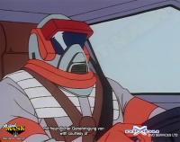 M.A.S.K. cartoon - Screenshot - The Star Chariot 260