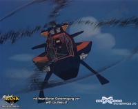 M.A.S.K. cartoon - Screenshot - Ghost Bomb 629