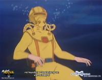 M.A.S.K. cartoon - Screenshot - Ghost Bomb 293