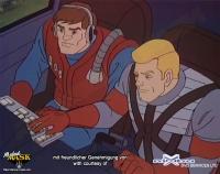 M.A.S.K. cartoon - Screenshot - Ghost Bomb 445
