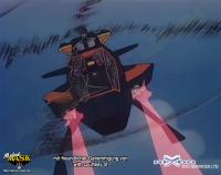 M.A.S.K. cartoon - Screenshot - Ghost Bomb 630
