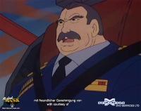 M.A.S.K. cartoon - Screenshot - Ghost Bomb 492