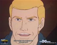 M.A.S.K. cartoon - Screenshot - Ghost Bomb 124