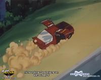 M.A.S.K. cartoon - Screenshot - Ghost Bomb 480