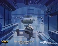 M.A.S.K. cartoon - Screenshot - Ghost Bomb 246