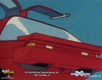 M.A.S.K. cartoon - Screenshot - The Star Chariot 350