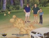M.A.S.K. cartoon - Screenshot - Ghost Bomb 193