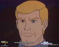 M.A.S.K. cartoon - Screenshot - Ghost Bomb 437