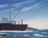 M.A.S.K. cartoon - Screenshot - Ghost Bomb 103