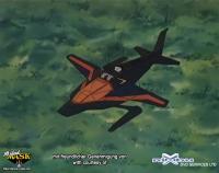 M.A.S.K. cartoon - Screenshot - Ghost Bomb 714