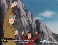 M.A.S.K. cartoon - Screenshot - The Star Chariot 252
