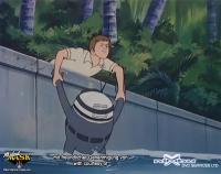 M.A.S.K. cartoon - Screenshot - Ghost Bomb 381