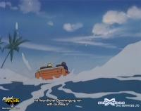 M.A.S.K. cartoon - Screenshot - Ghost Bomb 048