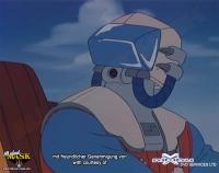 M.A.S.K. cartoon - Screenshot - Ghost Bomb 703