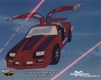 M.A.S.K. cartoon - Screenshot - Ghost Bomb 519