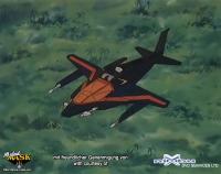 M.A.S.K. cartoon - Screenshot - Ghost Bomb 716