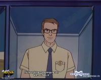 M.A.S.K. cartoon - Screenshot - Ghost Bomb 417