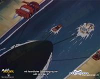 M.A.S.K. cartoon - Screenshot - Ghost Bomb 744
