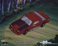 M.A.S.K. cartoon - Screenshot - Ghost Bomb 414