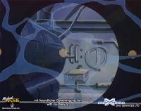 M.A.S.K. cartoon - Screenshot - Ghost Bomb 082