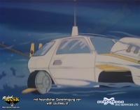 M.A.S.K. cartoon - Screenshot - Ghost Bomb 743