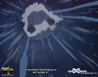 M.A.S.K. cartoon - Screenshot - Ghost Bomb 227