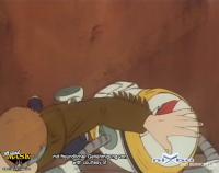 M.A.S.K. cartoon - Screenshot - The Star Chariot 663