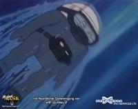 M.A.S.K. cartoon - Screenshot - Ghost Bomb 222