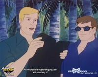 M.A.S.K. cartoon - Screenshot - Ghost Bomb 392