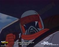 M.A.S.K. cartoon - Screenshot - Ghost Bomb 730