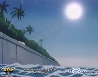 M.A.S.K. cartoon - Screenshot - Ghost Bomb 194