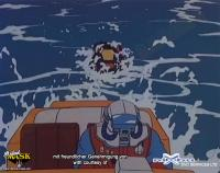 M.A.S.K. cartoon - Screenshot - Ghost Bomb 604