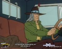 M.A.S.K. cartoon - Screenshot - The Star Chariot 006