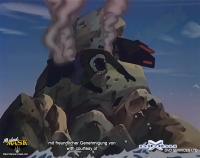 M.A.S.K. cartoon - Screenshot - Ghost Bomb 615