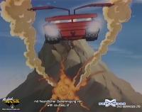 M.A.S.K. cartoon - Screenshot - Ghost Bomb 534