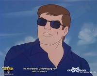 M.A.S.K. cartoon - Screenshot - Ghost Bomb 055
