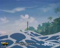 M.A.S.K. cartoon - Screenshot - Ghost Bomb 050
