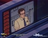 M.A.S.K. cartoon - Screenshot - Ghost Bomb 119