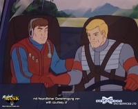 M.A.S.K. cartoon - Screenshot - Ghost Bomb 458