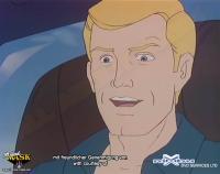 M.A.S.K. cartoon - Screenshot - Ghost Bomb 422