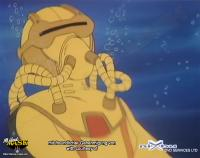 M.A.S.K. cartoon - Screenshot - Ghost Bomb 291